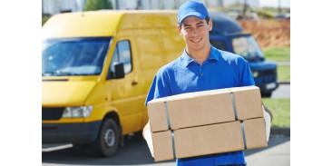 Экономьте на доставке: скидки от 25%